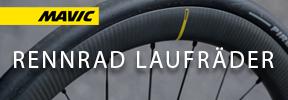 Mavic - Rennrad Laufräder