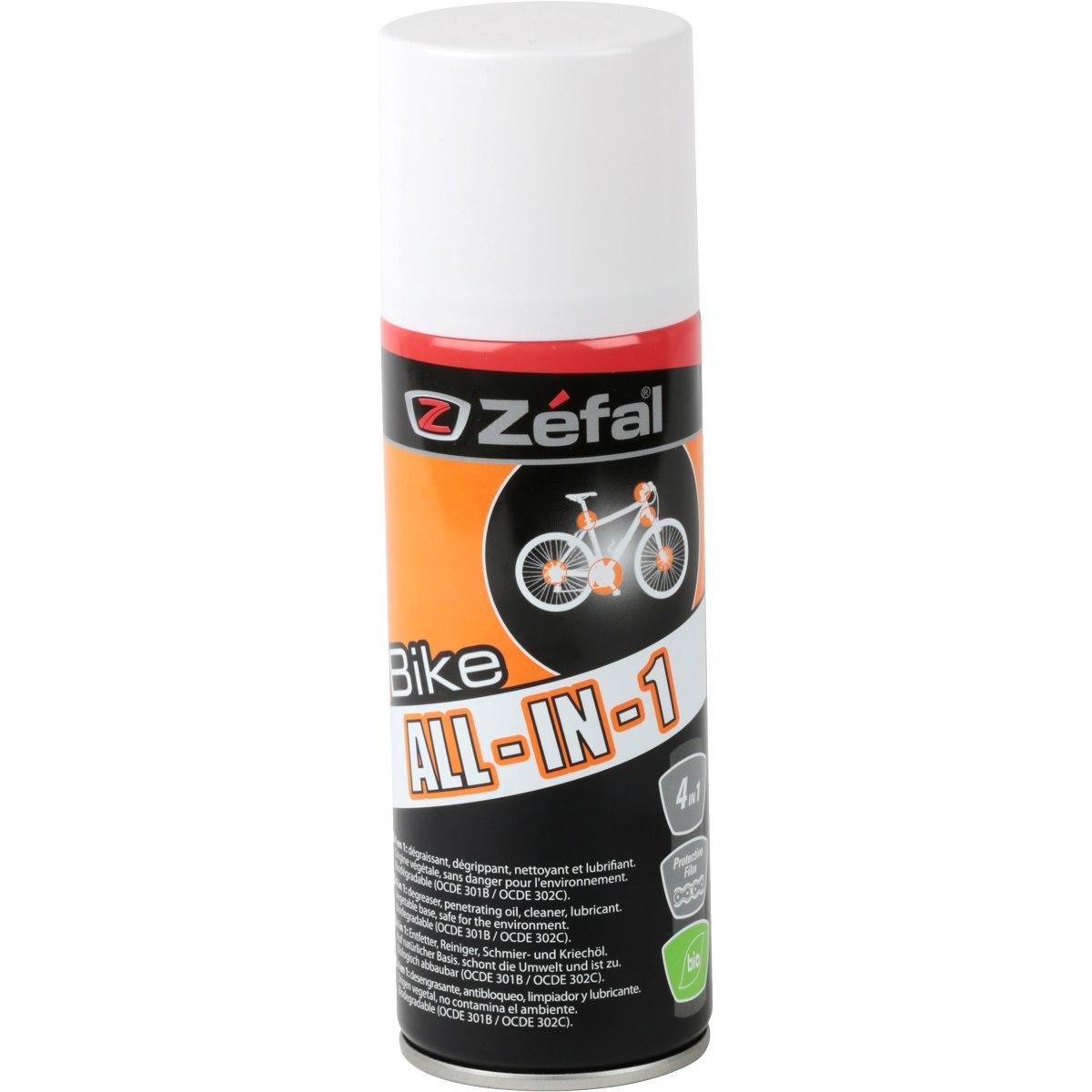 Zéfal Bike All-In-1 Schmier- und Reinigungsmittel