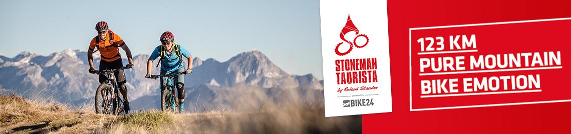 Berge & Täler, Flüsse & Seen: 123 km pure Mountainbike-Emotion