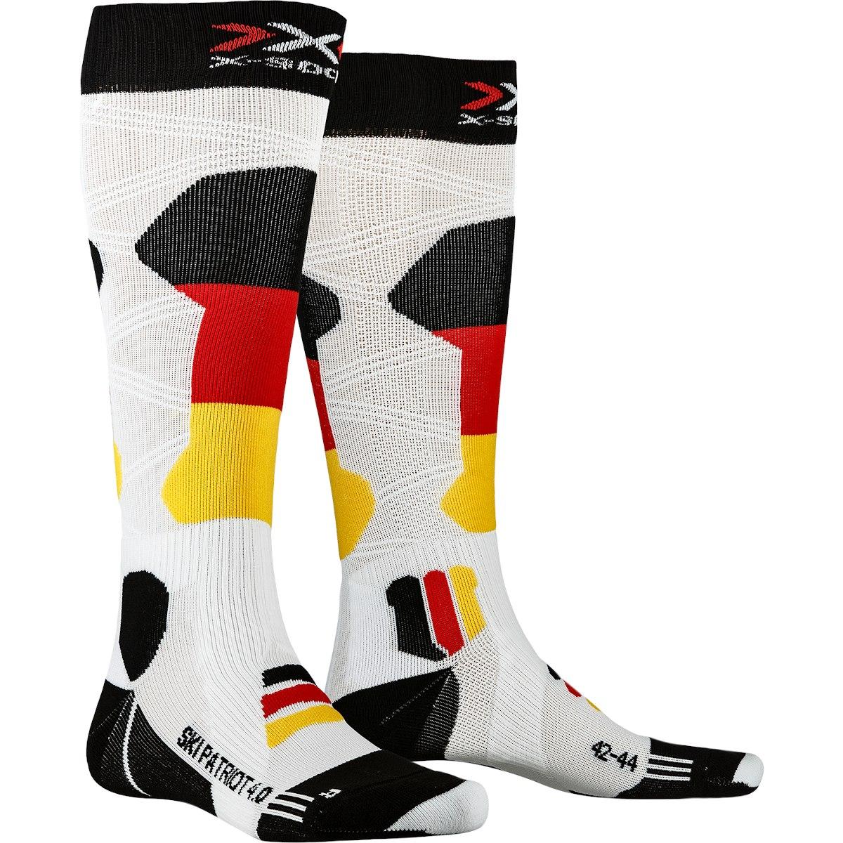 X-Socks Ski Patriot 4.0 Socken - germany