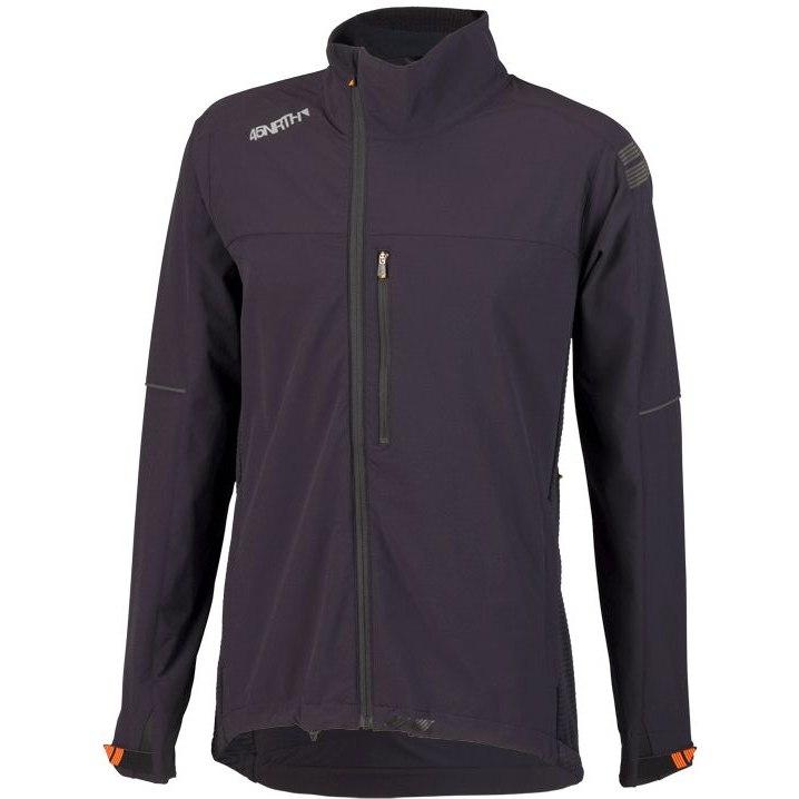 45NRTH Naughtvind Winter Men Softshell Jacket - black