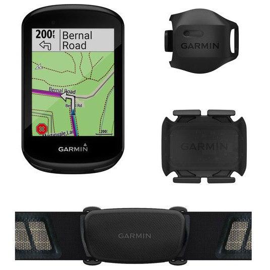 Garmin Edge 830 Sensor Bundle GPS-Fahrradcomputer