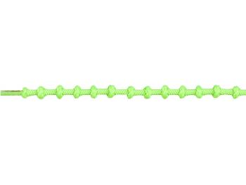 Xtenex Sport Schnürsenkel - neongrün