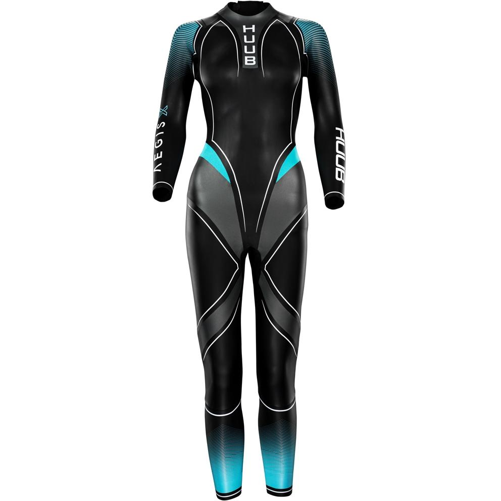 HUUB Design Aegis X 3:3 Wetsuit Women Full Suit