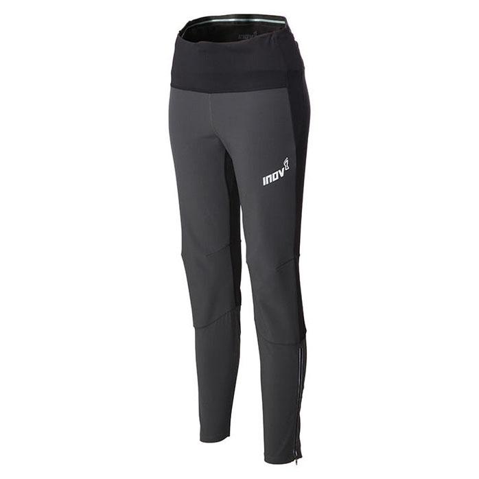 Produktbild von Inov-8 Race Elite Winter Tight Pant W Damen-Winterhose - black