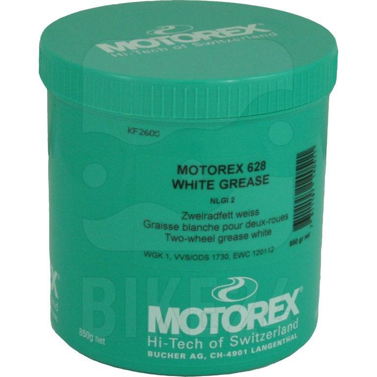 Image of Motorex White Grease 850g