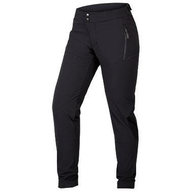 Foto de Endura Womans MT500 Burner Pantalones de mujer - black