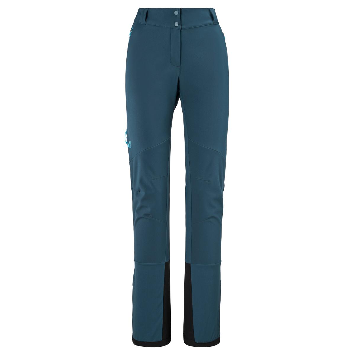 Millet Women's Geilo Shield Pants - Orion Blue