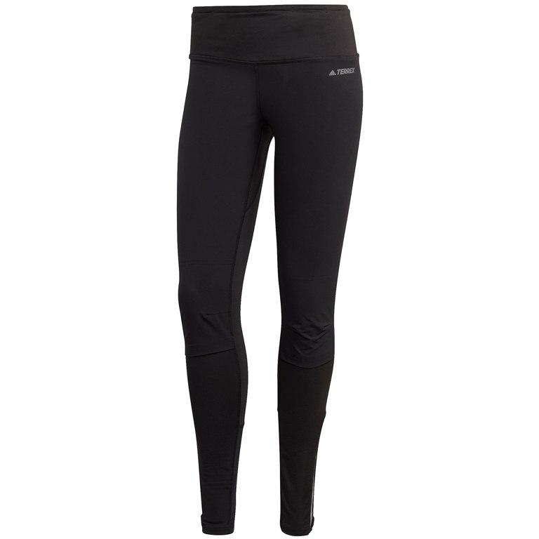 adidas Women's TERREX Agravic Trail Running Tights - black FR6020