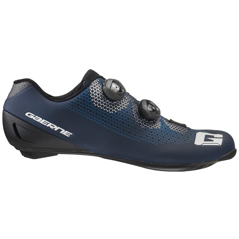 Gaerne Carbon G.CHRONO Road Shoe - Blue