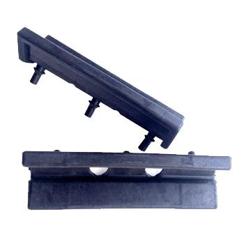 Pedro's Klemmbacken für Folding Repair Stand Montageständer
