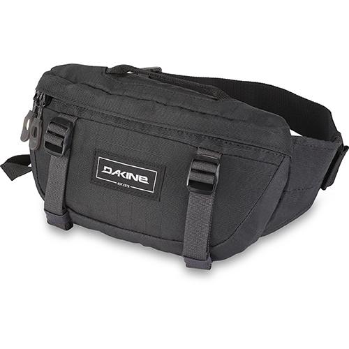 Dakine Hot Laps 1L Bike Waist Bag - black