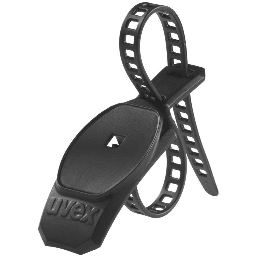 Uvex quatro adapter camera