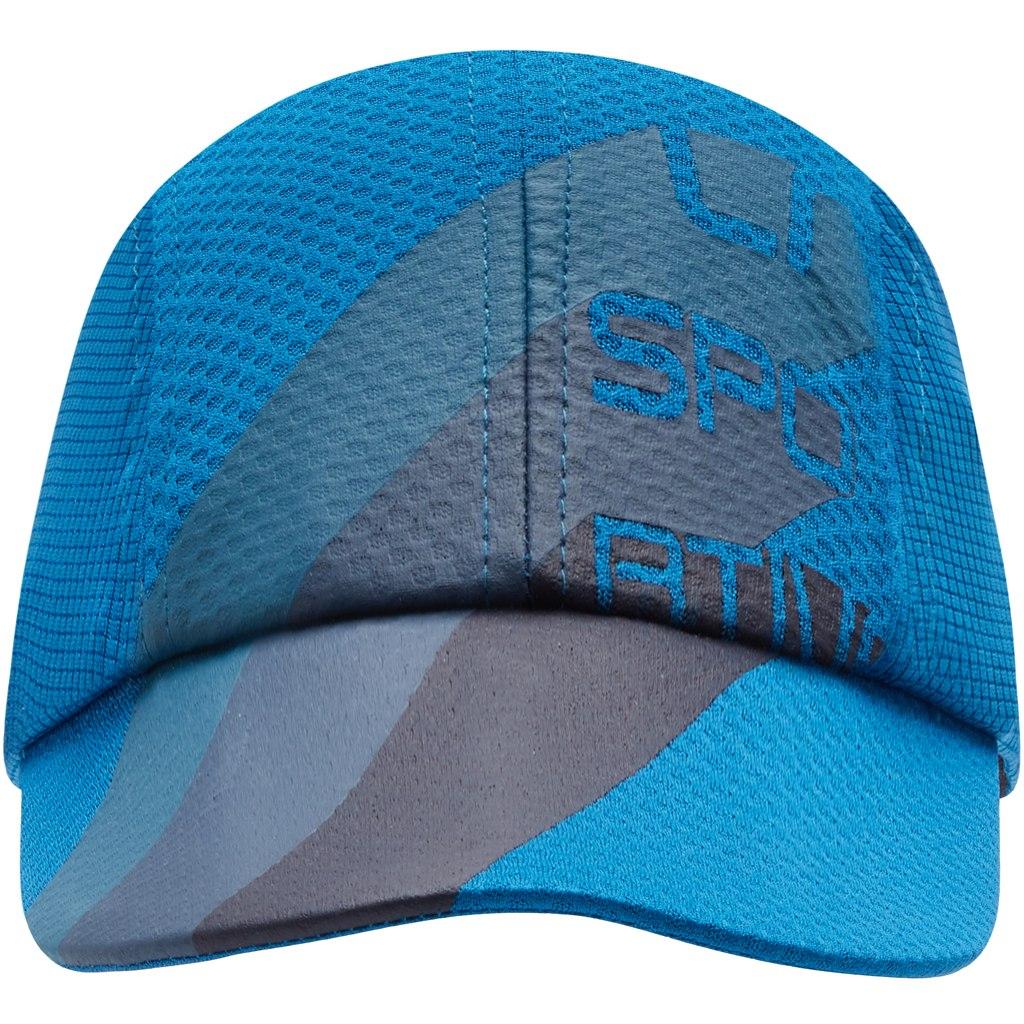 La Sportiva Stream Schirmmütze - Neptune/Opal