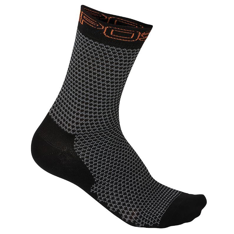 Karpos Rapid Socken - black