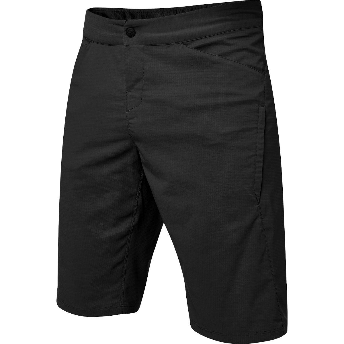 FOX Ranger Utility Shorts with Liner - black