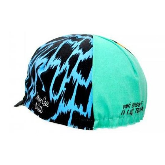 Image of Cinelli Cycling Cap - Look Out