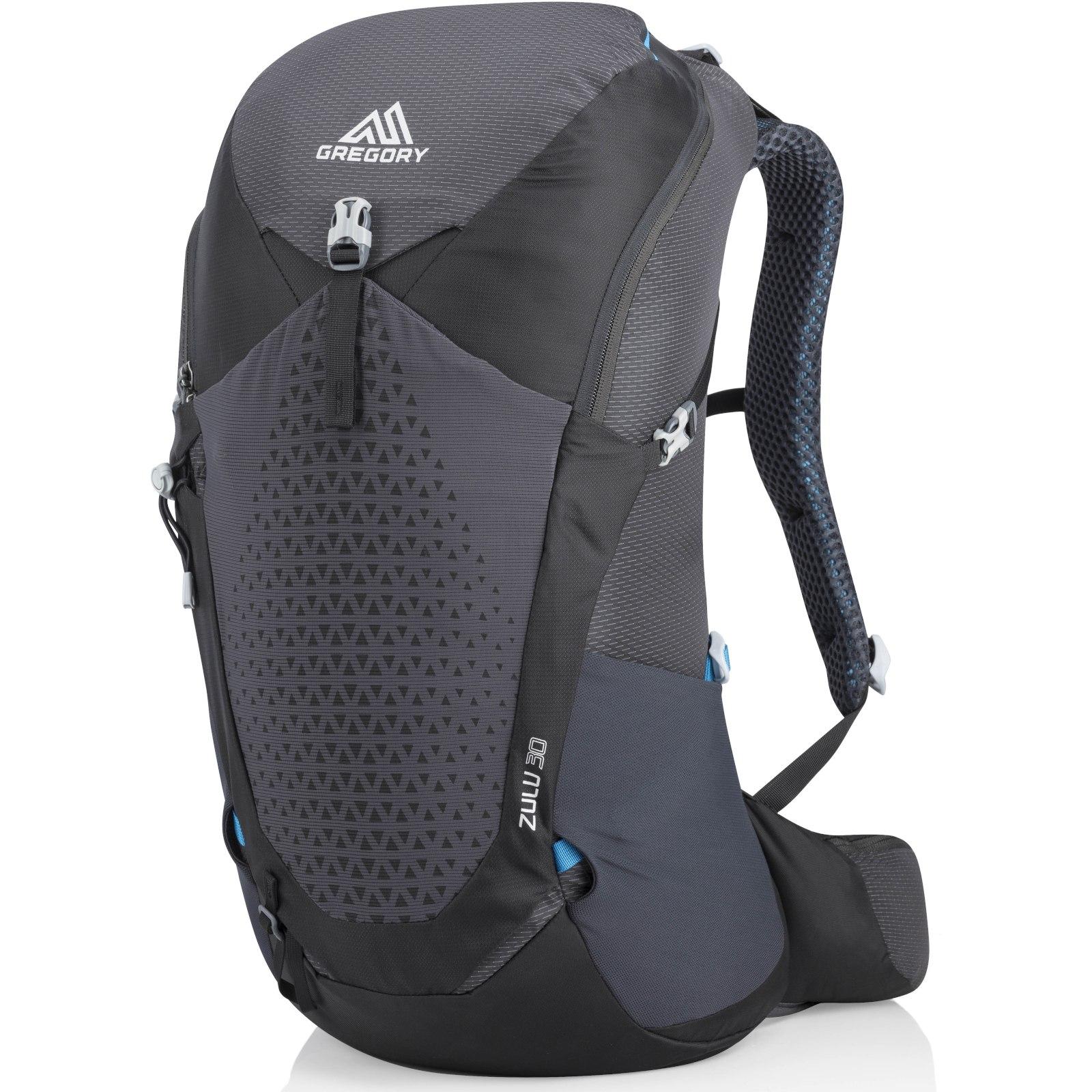 Gregory Zulu 30 Backpack - Ozone Black