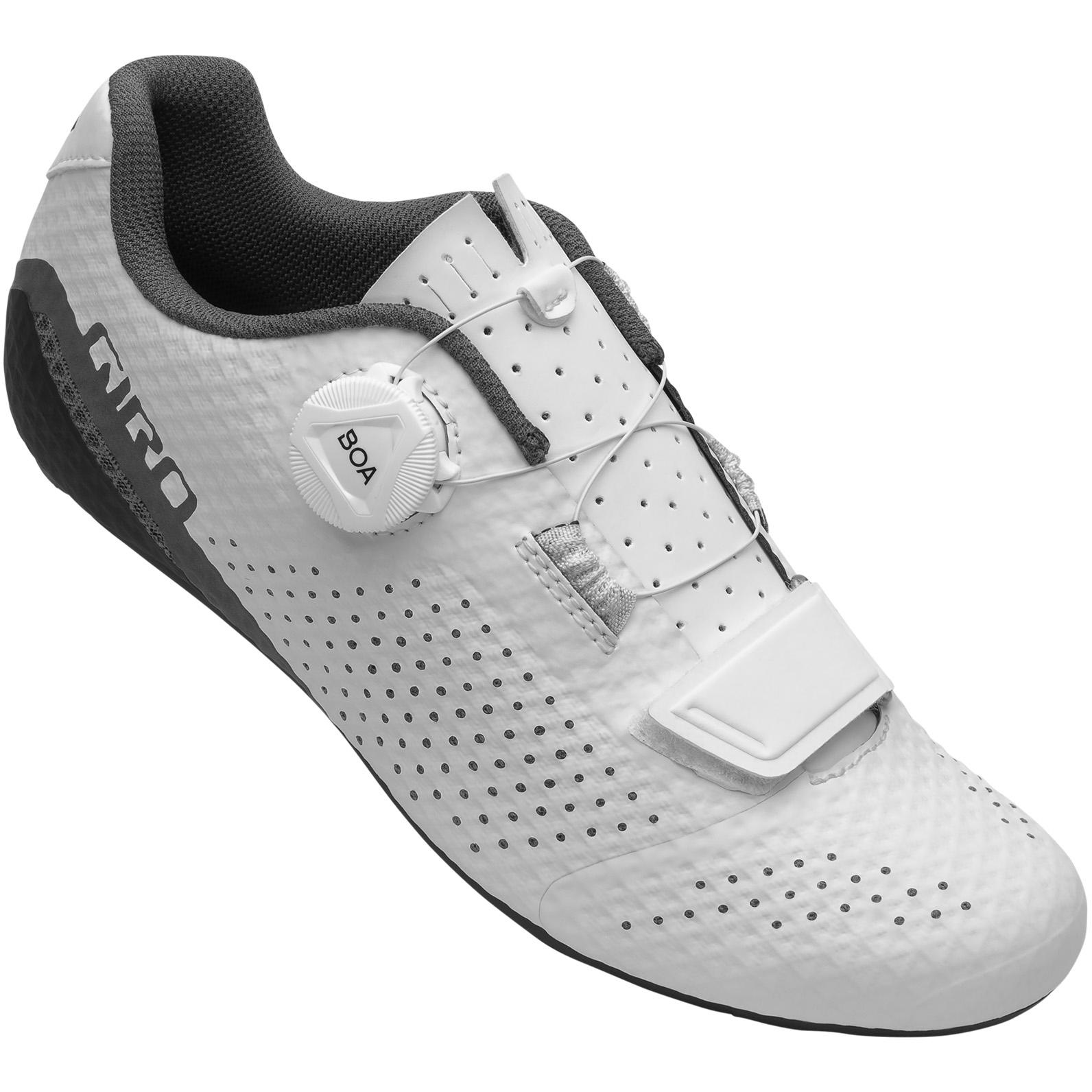 Giro Cadet Damen Rennradschuh - white