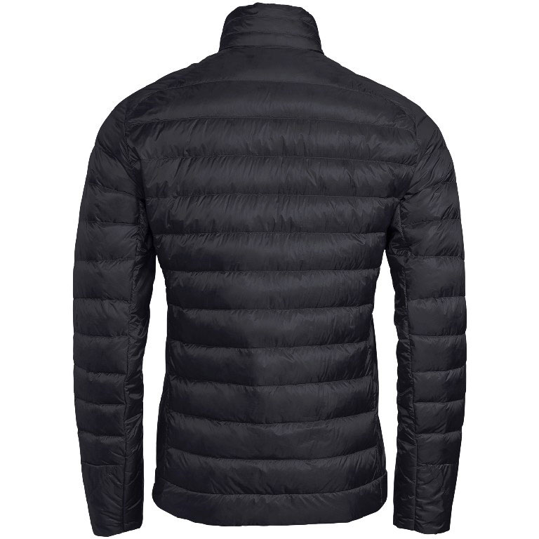Image of Vaude Men's Kabru Light Jacket III - black uni