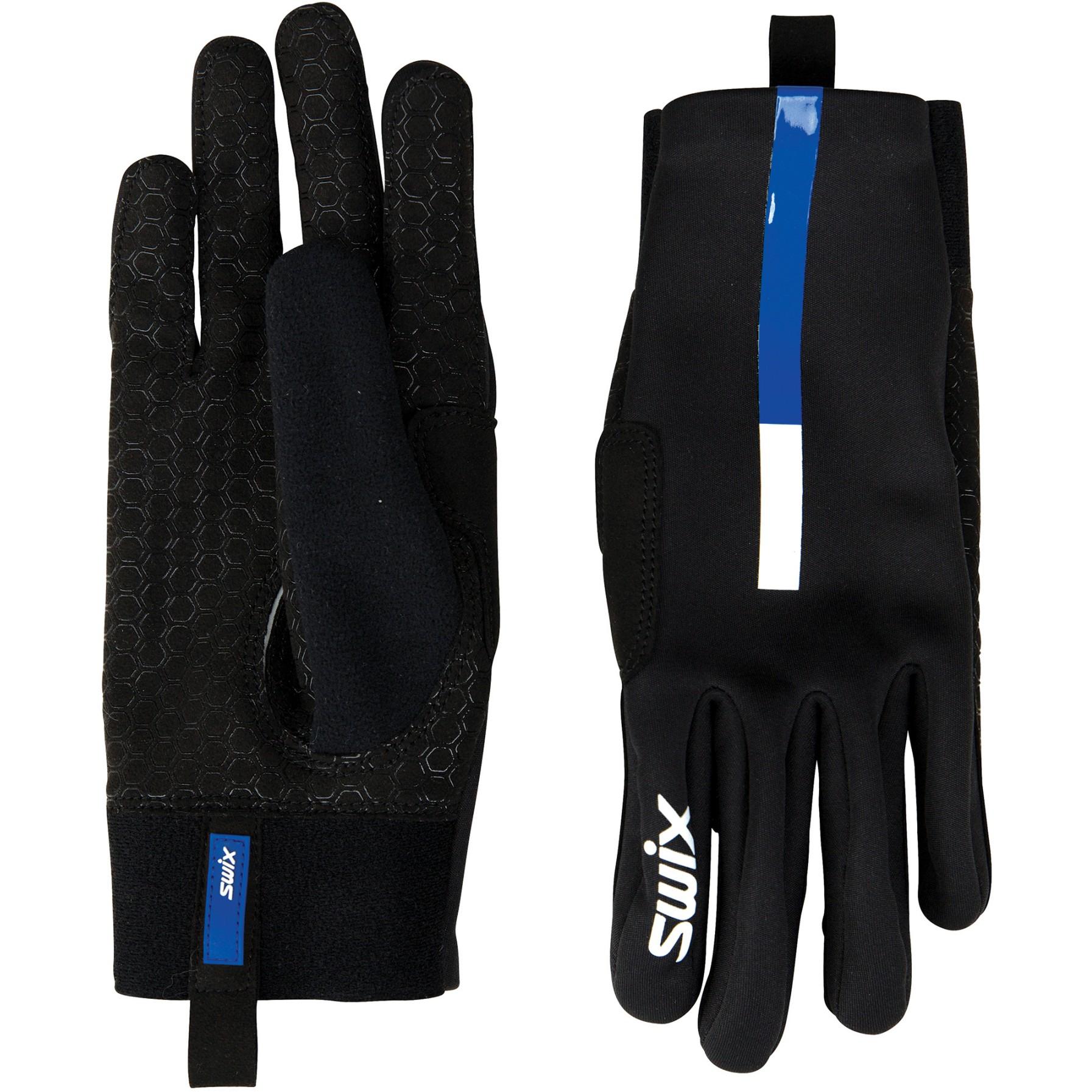Picture of Swix Triac Gore-Tex Infinium Gloves - Black
