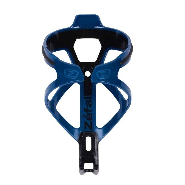 Zéfal Pulse B2 Flaschenhalter - blau