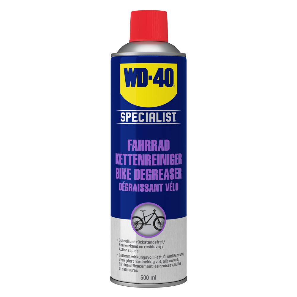 WD-40 Specialist Fahrrad - Kettenreiniger Classic - 500ml