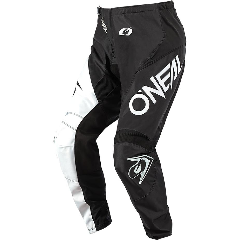 O'Neal Element Pants - RACEWEAR black/white