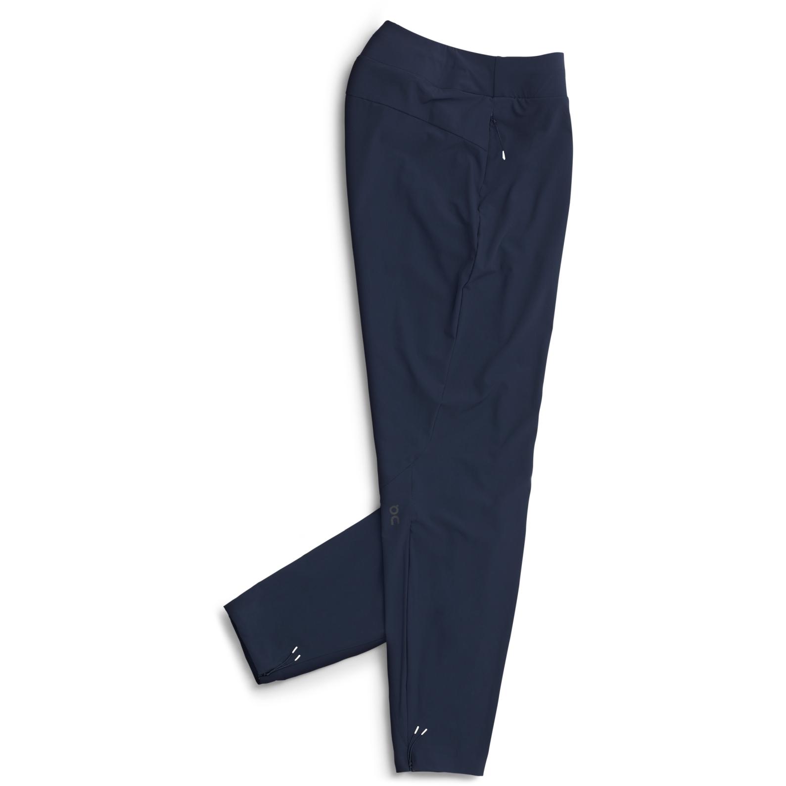 Produktbild von On Lightweight Pants Damenhose - Navy