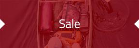Houdini – Sale Offers