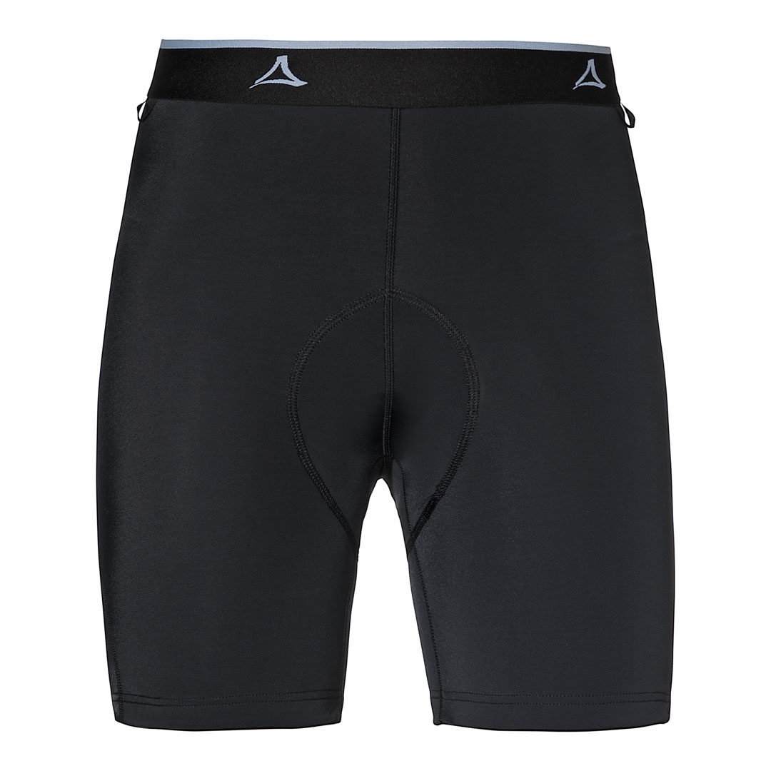 Schöffel Skin 2h Pants - black 9990