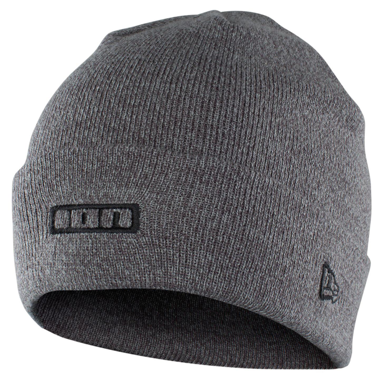 ION Mütze Logo - Grau