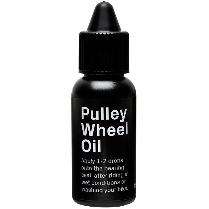CeramicSpeed Pulley Wheel Oil - 15ml