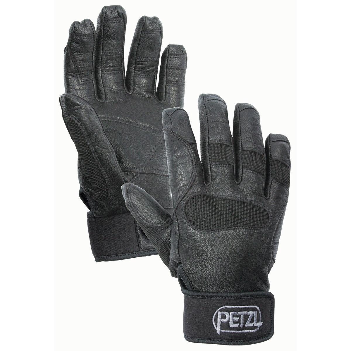 Foto de Petzl Cordex Plus Glove - black