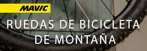 Mavic ruedas de bicicleta de montaña