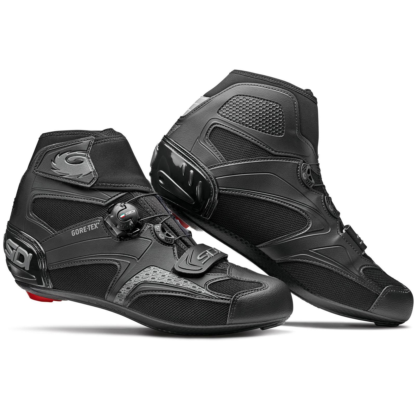 Produktbild von Sidi Road Zero Gore 2 Rennradschuhe - black