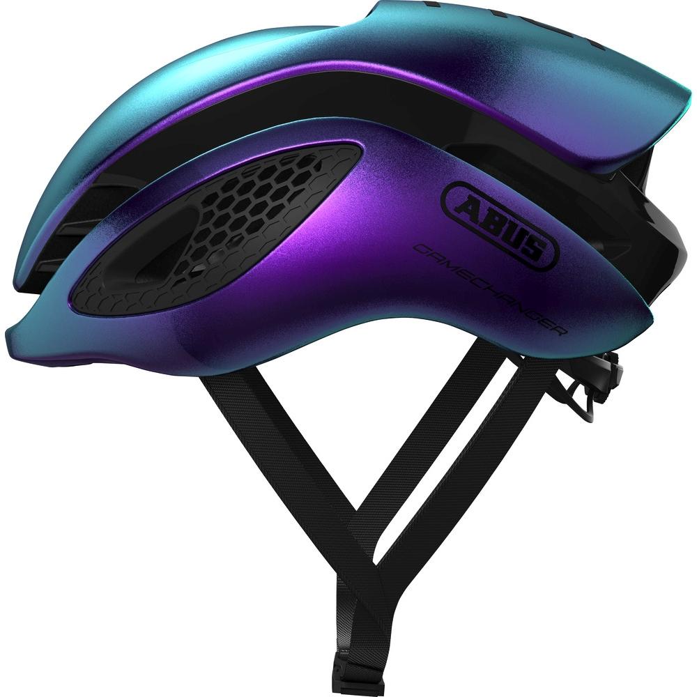 ABUS GameChanger Casco de Bicicleta - flipflop purple