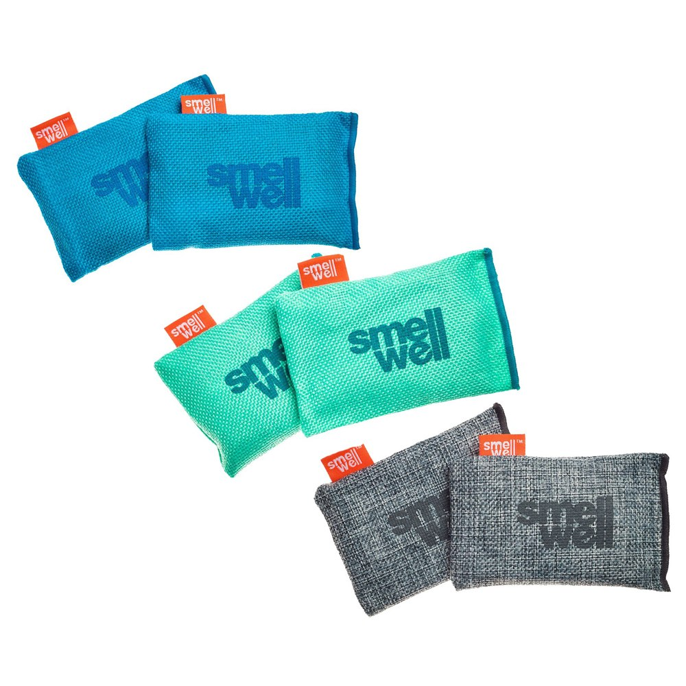 SmellWell Sensitive Original - 2x Shoe / Textile Freshener