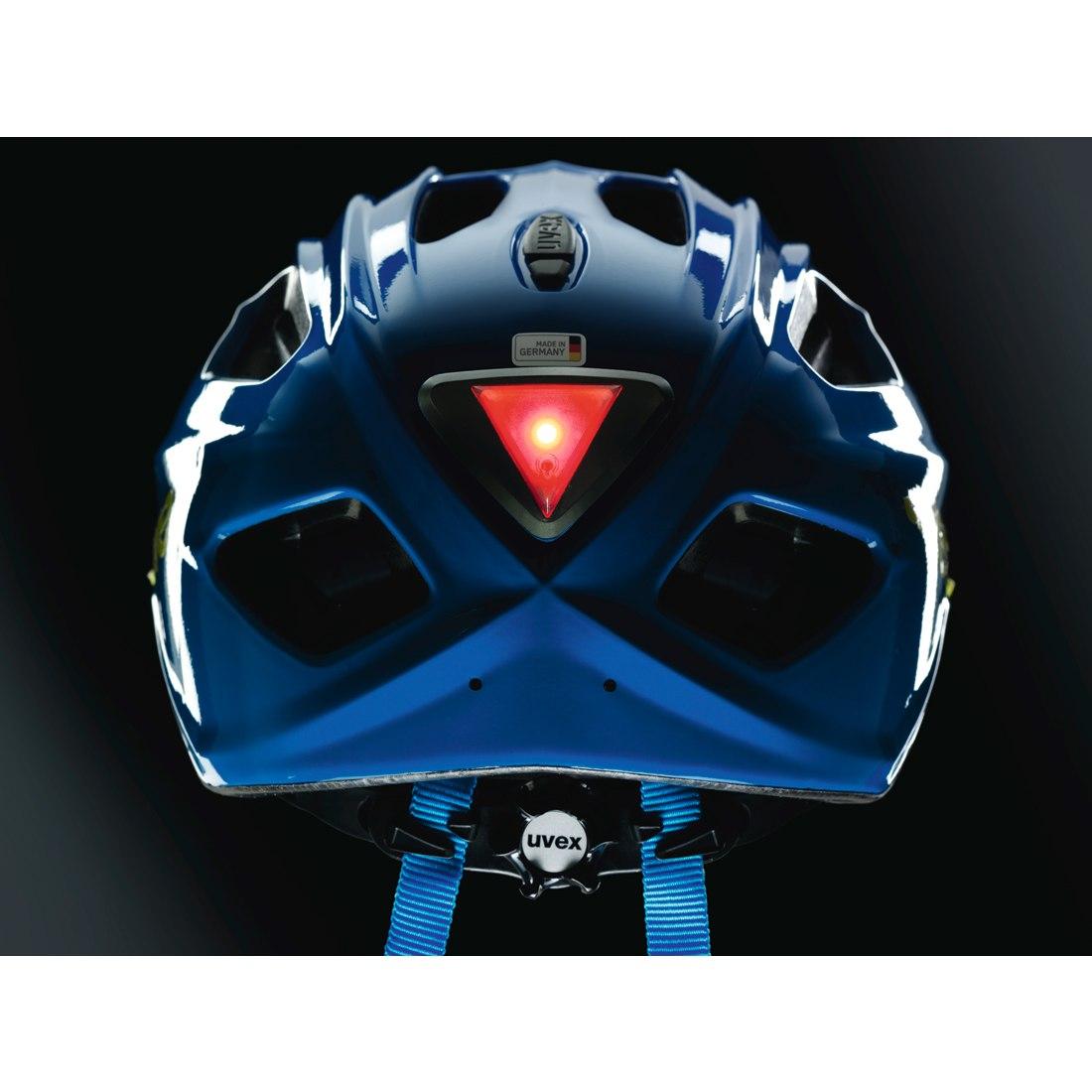 Image of Uvex plug-in LED 0200 quatro junior - Safety Light