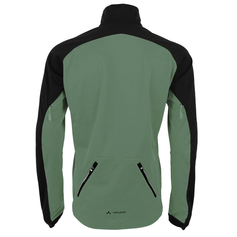 Image of Vaude Men's Posta Softshell Jacket VI - dusty forest