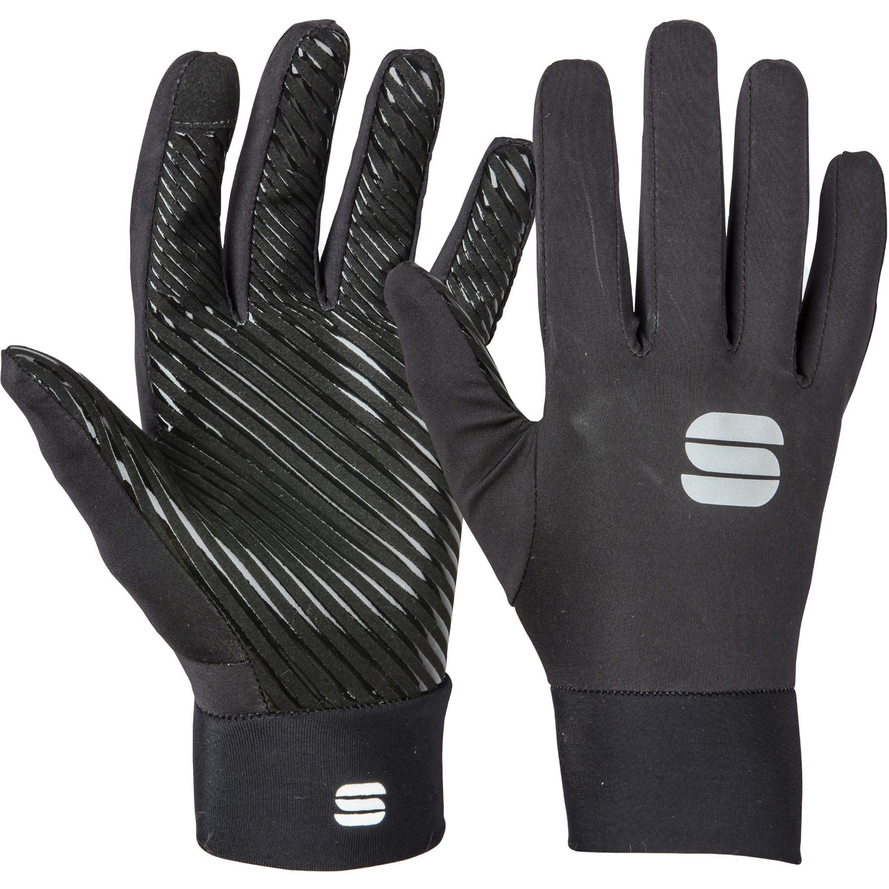 Sportful Fiandre Light Cycling Gloves - 002 black