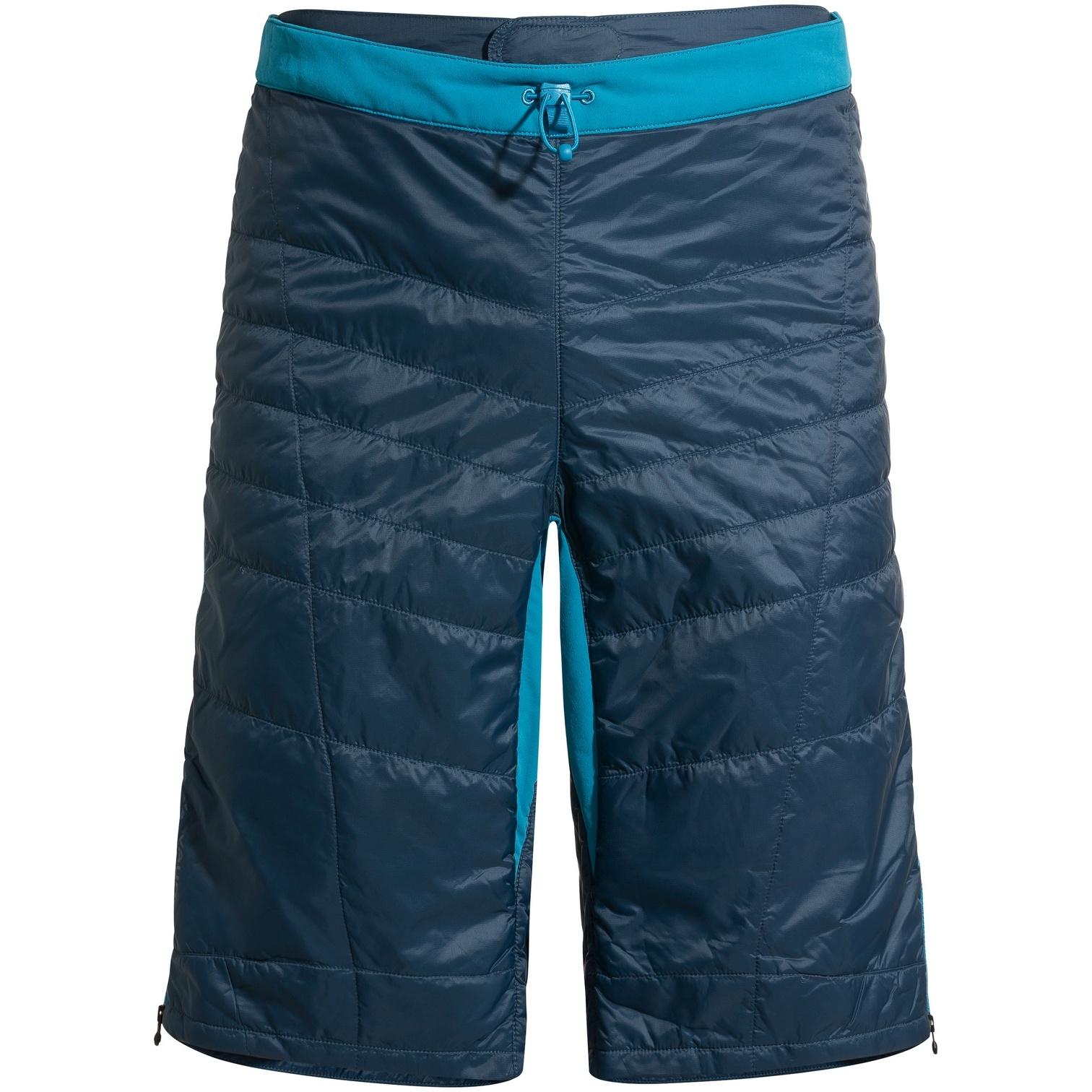 Image of Vaude Men's Sesvenna Shorts II - baltic sea