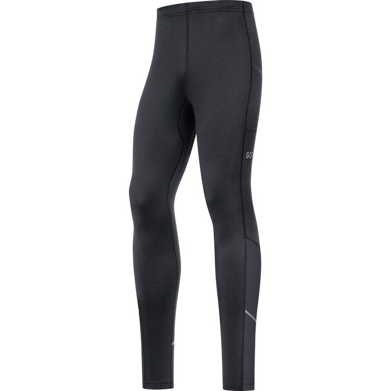 Produktbild von GORE Wear R3 Thermo Tights 100531 - black 9900