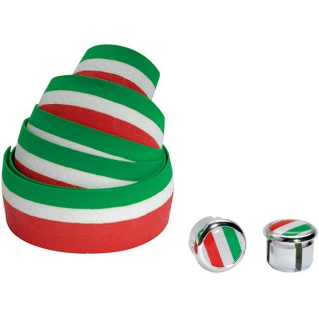 Cinelli Flag Cork Ribbon Bar Tape - Italy