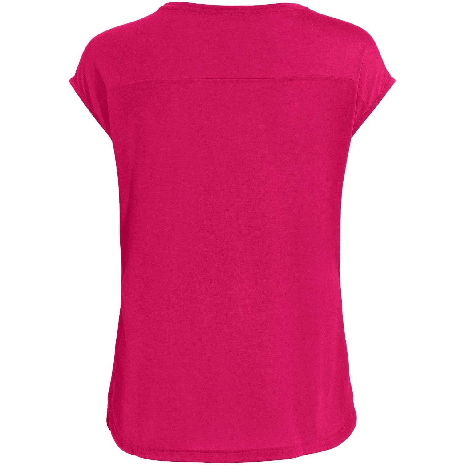 Bild von Vaude Tekoa Damen T-Shirt - bramble