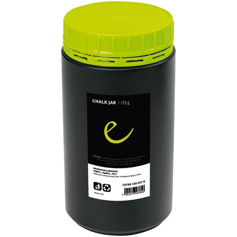 Edelrid Chalk Jar 125g
