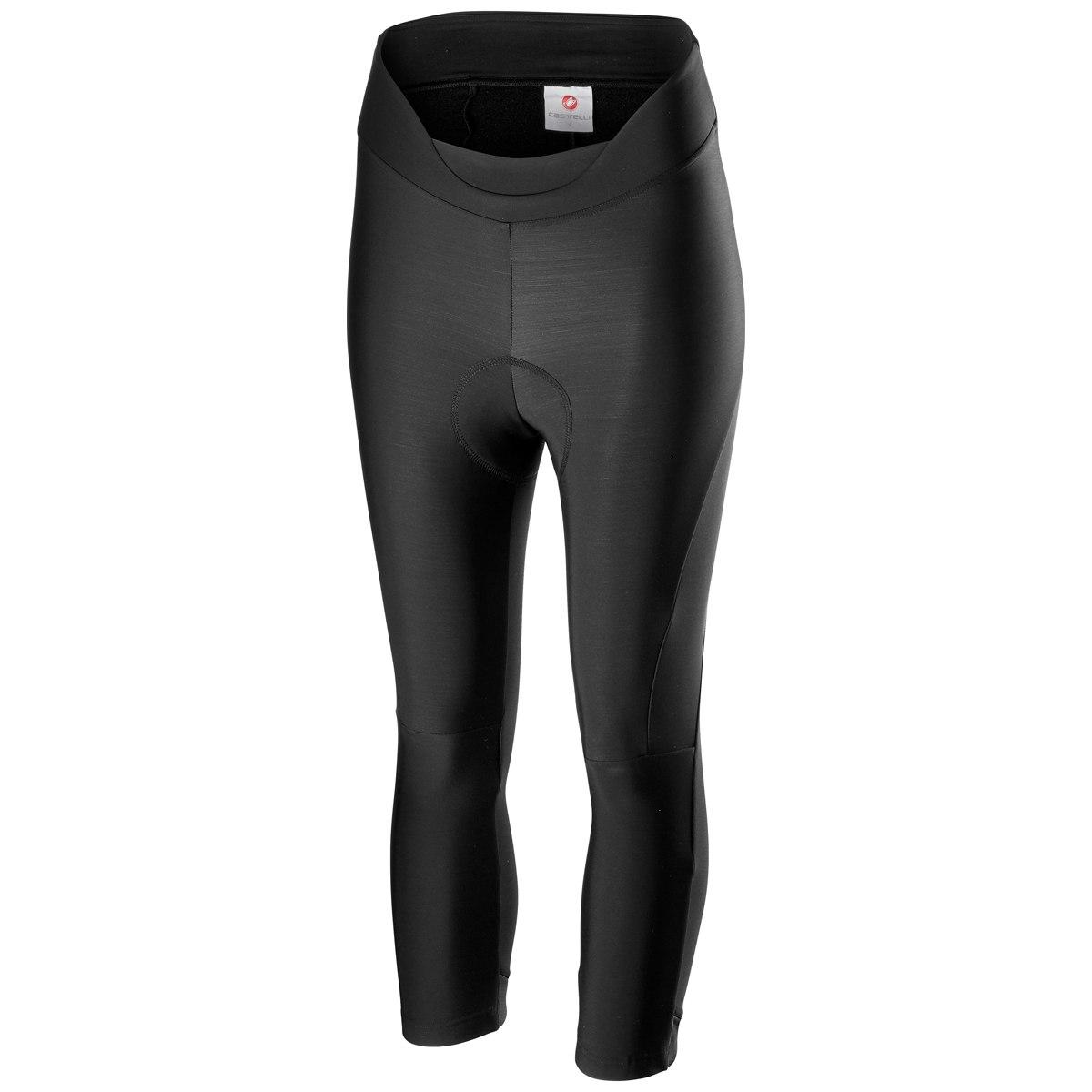 Image of Castelli Velocissima Knicker Women's - black 010