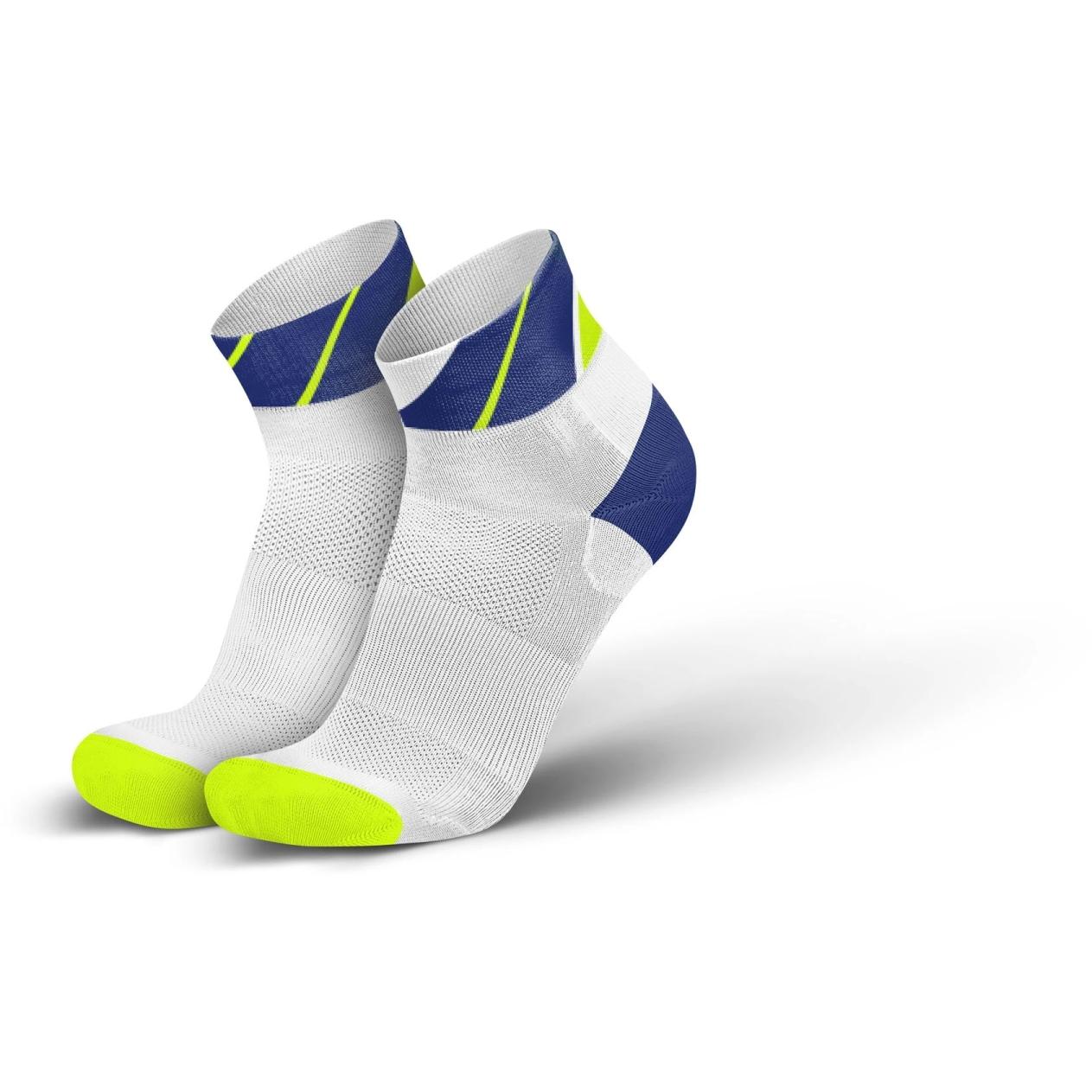 Produktbild von INCYLENCE Ultralight Slope Socken - Purple Canary