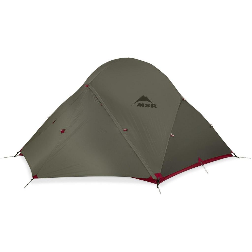 MSR Access 3 Tent - Green