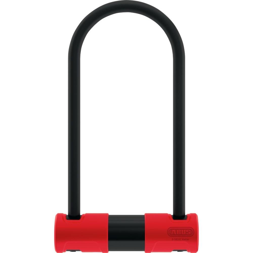 ABUS Alarm 440A/170 HB230 U-Lock + USH Bracket